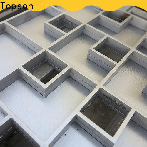 Topson High-quality floor waste cover Supply for bridge corridor for area building