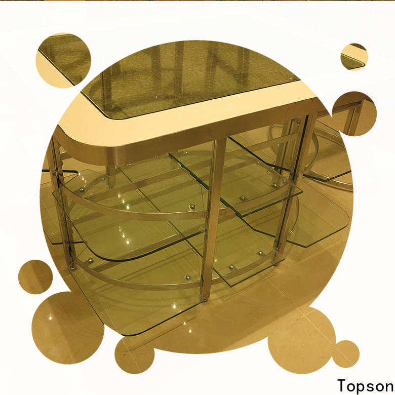 Topson metal furniture cabinets factory for interior