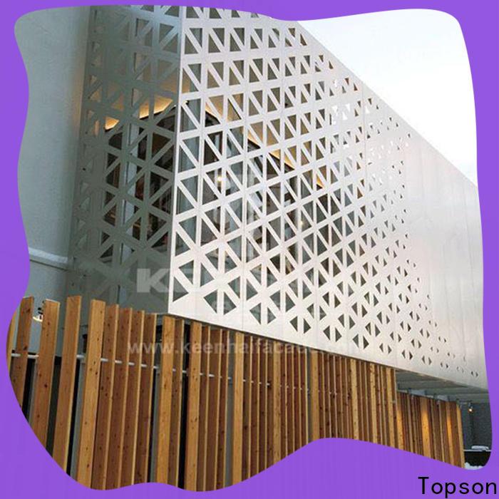Topson mashrabiyamashrabiya mashrabiya house Suppliers for curtail wall