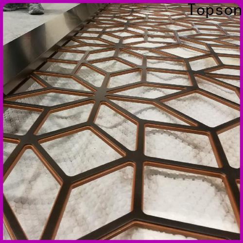 High-quality mashrabiya decorative from china for protection