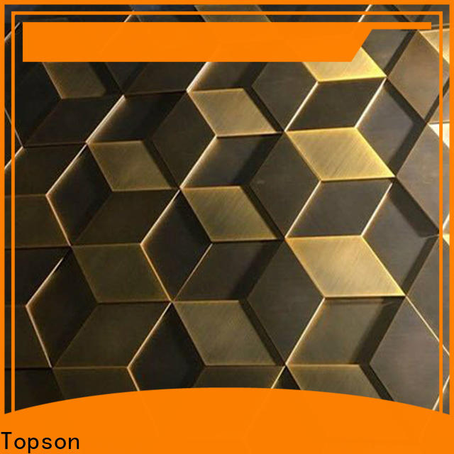elegant kitchen cladding sheets stainless in china for lift