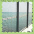 special design perforated metal screen wall decorative manufacturer for building faced