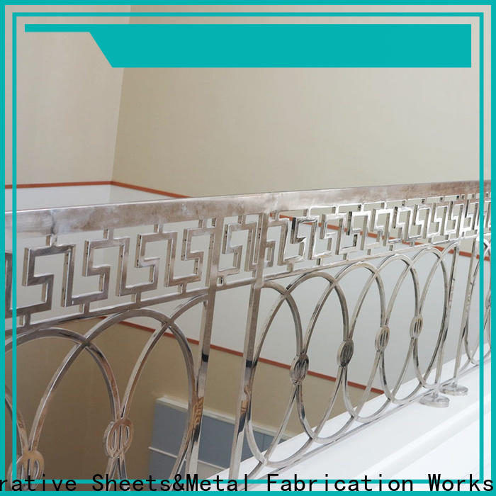 Topson Wholesale metal works custom fabrication Suppliers for office