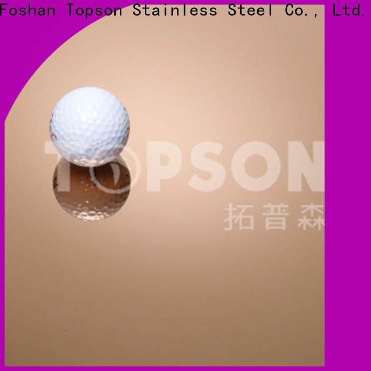 luxurious coloured stainless steel sheet suppliers stockists factory for interior wall decoration