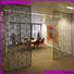 Topson Wholesale stainless steel screens suppliers from china for landscape architecture