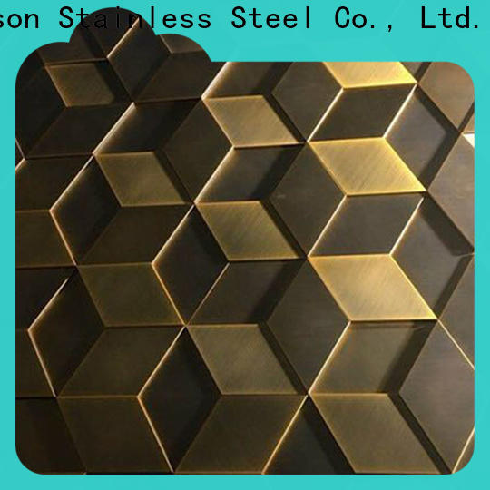 Topson insulated metal cladding Supply for elevator