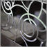 Custom metal fabrication sales handrail for business for apartment