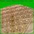Topson decorative interior decorative screens manufacturer for curtail wall