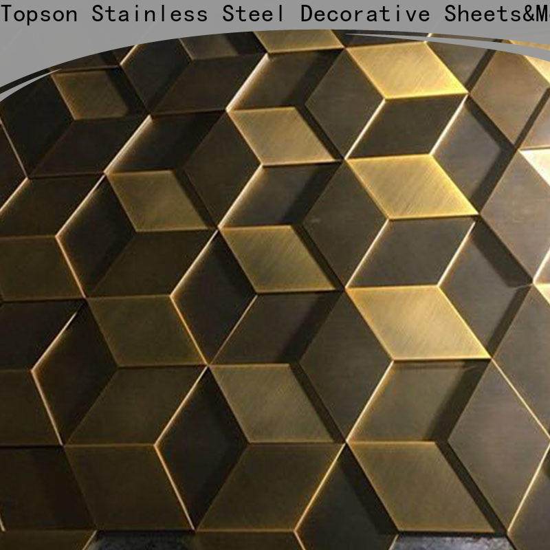 high quality metal wall covering materials jamb Supply for elevator