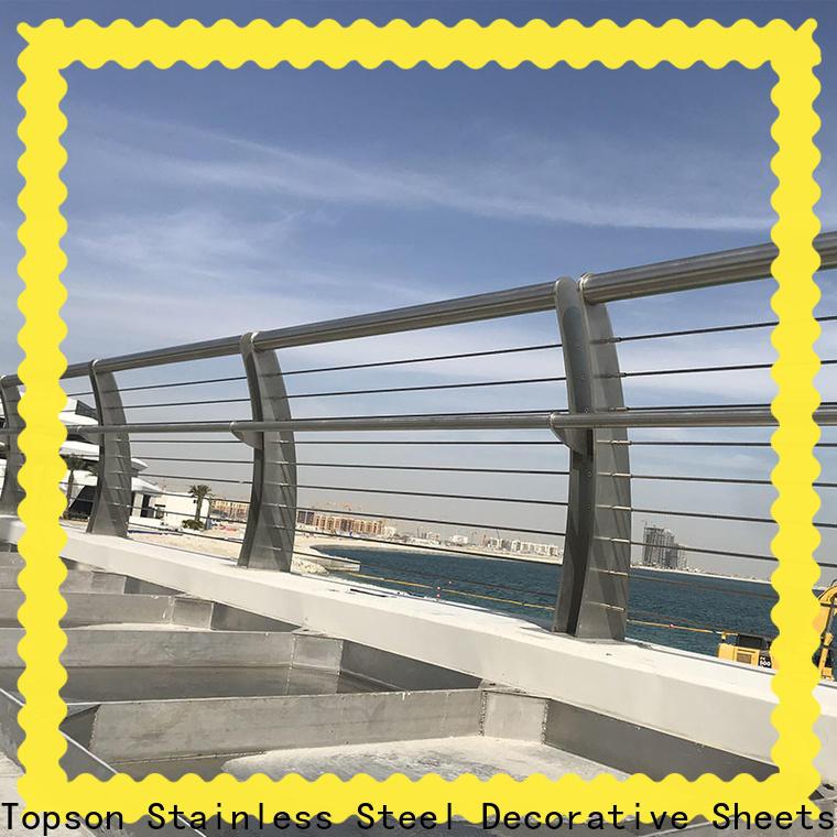 steel drawer knobs & interior handrail systems