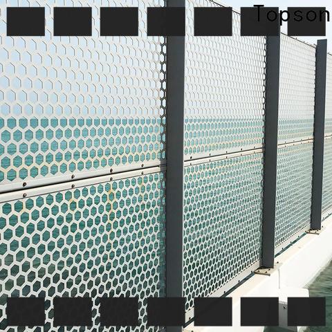 good design mashrabiya screens for sale perforated for landscape architecture