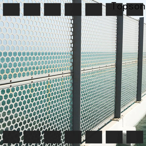 good design mashrabiya screens for sale perforated for landscape architecture