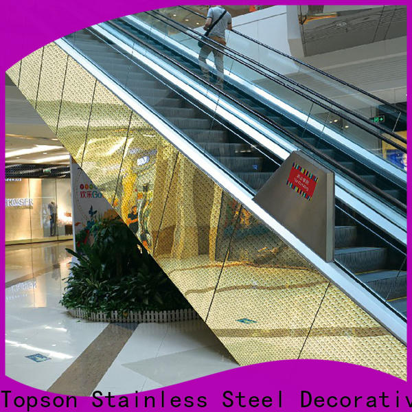 Wholesale wall cladding suppliers external for business for wall
