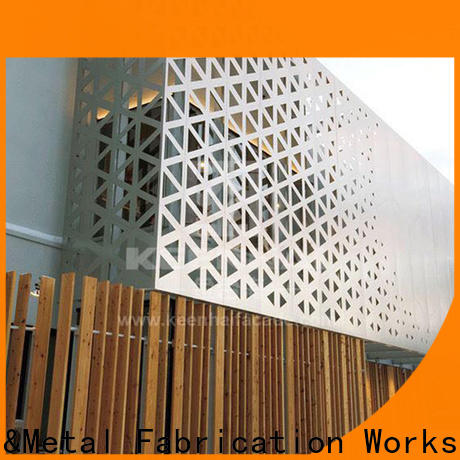 Topson screenperforated mashrabiya for sale Suppliers for exterior decoration