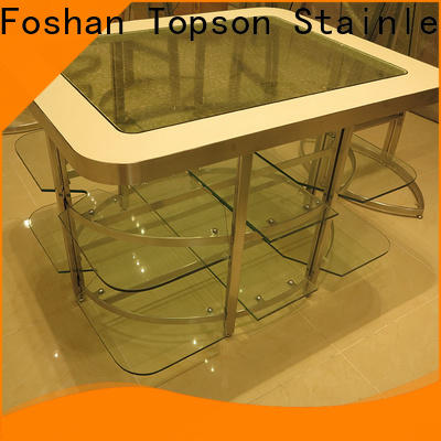 Custom stainless steel cabinet manufacturers cabinets Supply for outdoor wall cladding