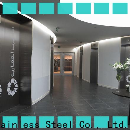 stainless steel door design modern & steel pergola kits sale