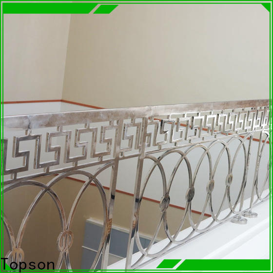 advanced technology metal works custom fabrication llc stainless factory for building