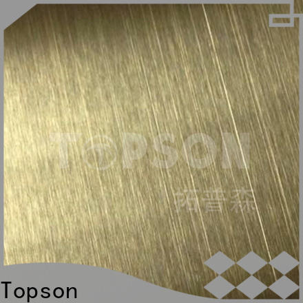 stainless steel sheets etching Supply for partition screens