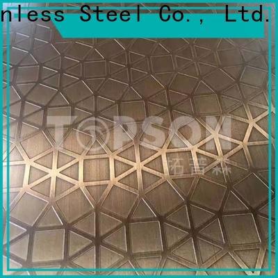 aluminium roof louvers & steel plate decoration