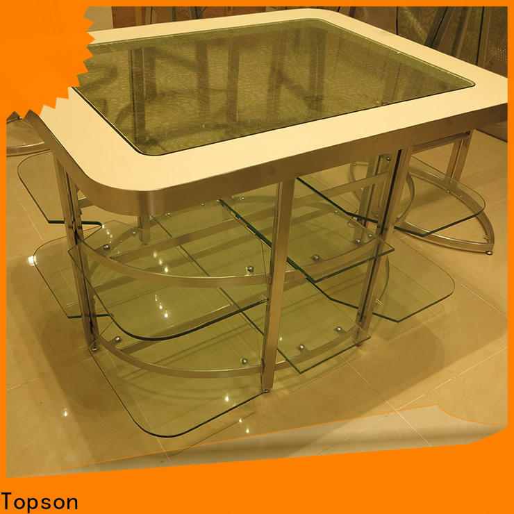 fine-quality welded metal chairs kitchen Supply for building facades