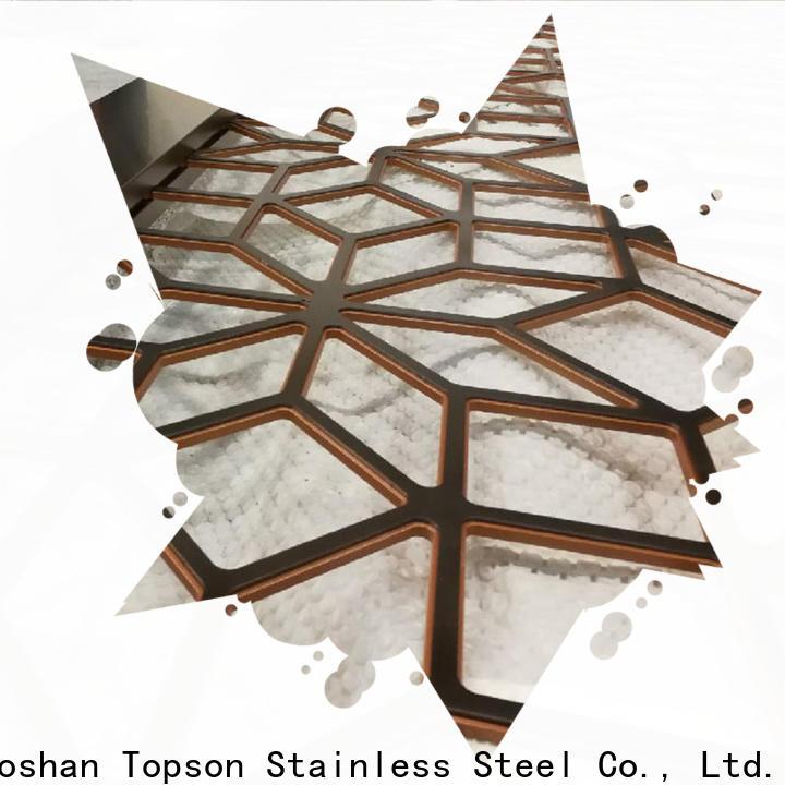 Topson chain musharabiya for protection