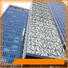Topson jamb stainless steel wall cladding systems Supply for wall