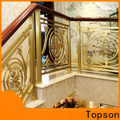reliable steel cable deck railing systems stair for business for room