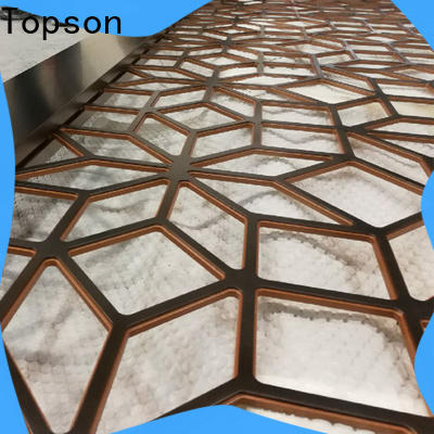 great practicality carved window screen screendecorative Supply for building faced