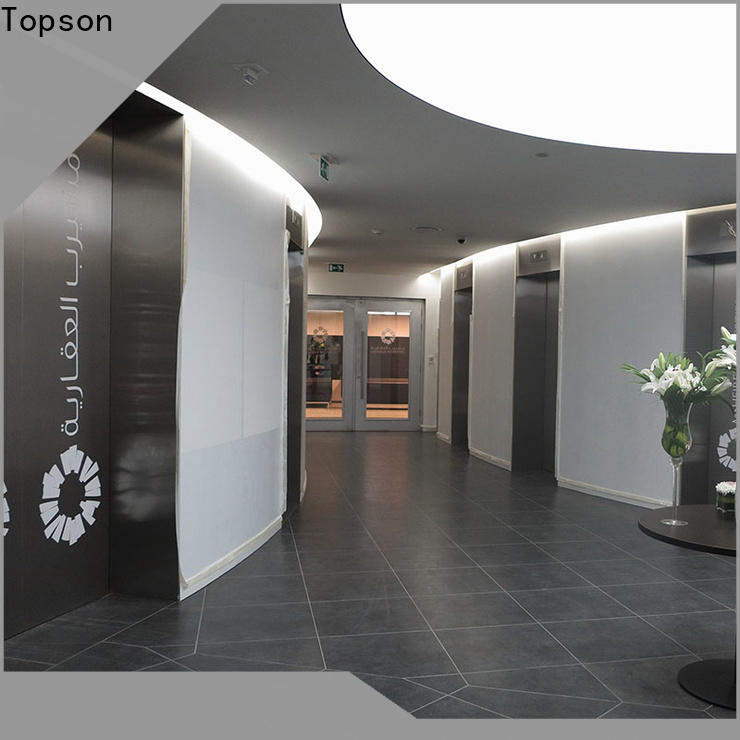 Topson advanced stainless steel tubular door handles Suppliers for kitchen decoration
