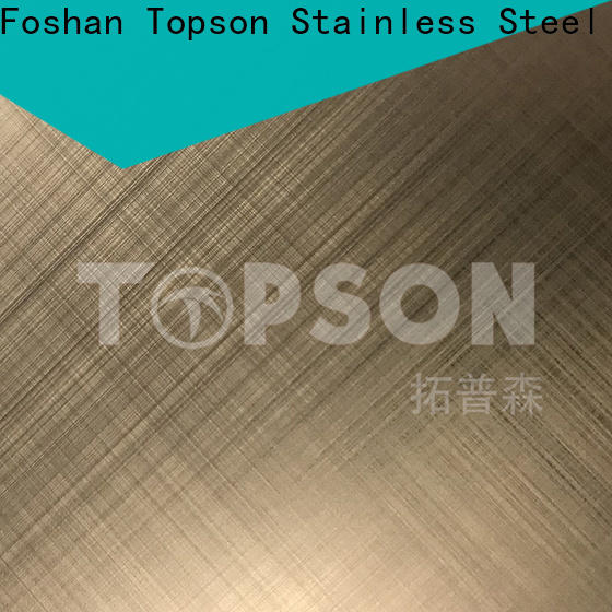 stainless steel foil sheet & square drain grate covers