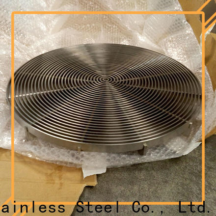 stainless steel expanded metal grating steel company for tower