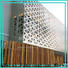 reliable decorative metal screen outdoor from china for protection