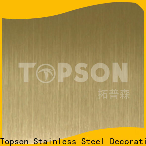 colorful stainless steel sheet metal manufacturers mirror Suppliers for floor