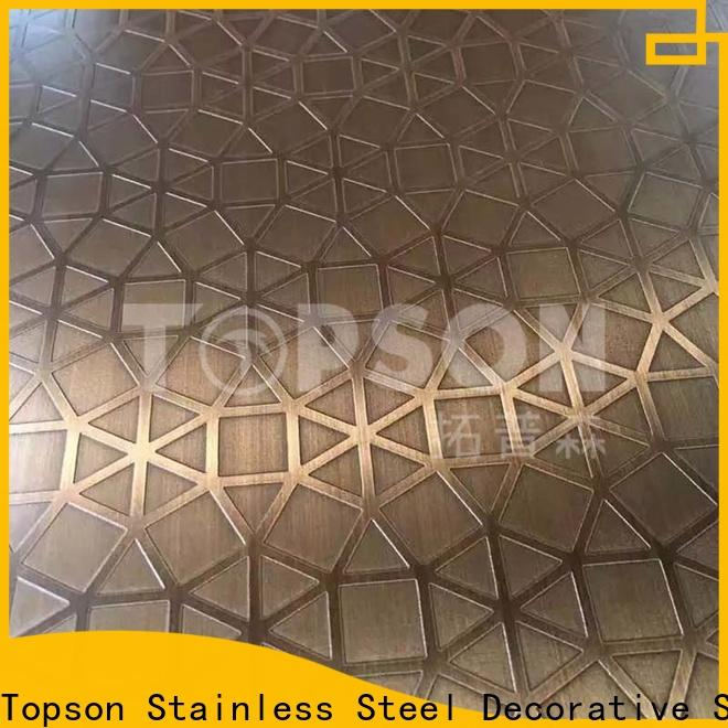 Top stainless sheet metal for sale bead company for kitchen