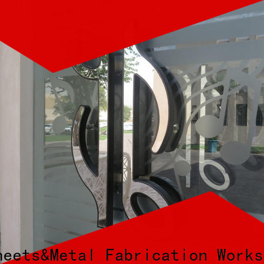 insulated steel doors residential & stainless steel sheets suppliers