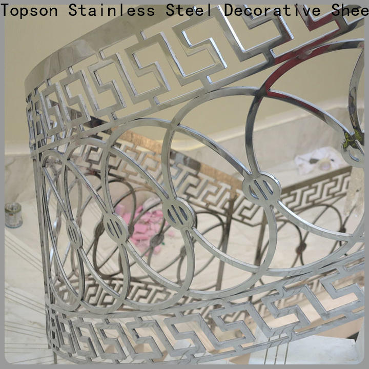 wholesale insulated glass & stainless handrail components