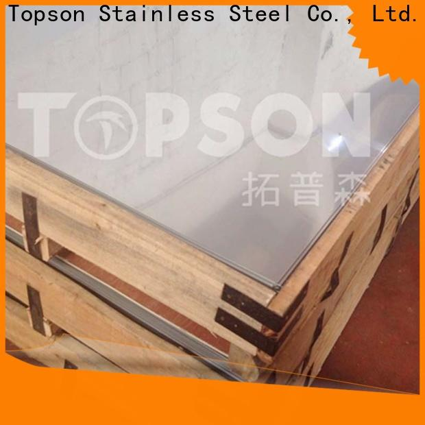 colorful stainless steel decorative plate finish for business for partition screens