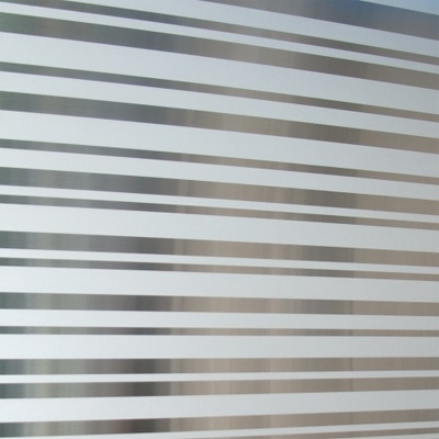 Topson brushed stainless steel sheet metal suppliers China for interior wall decoration-8